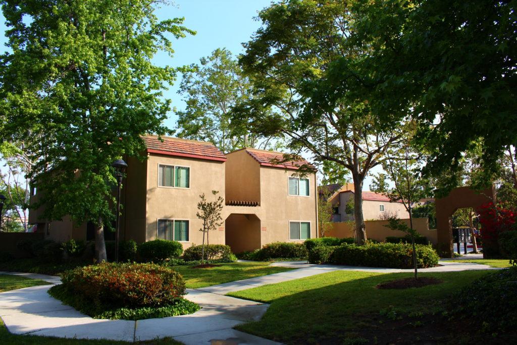Irvine Housing For Rent