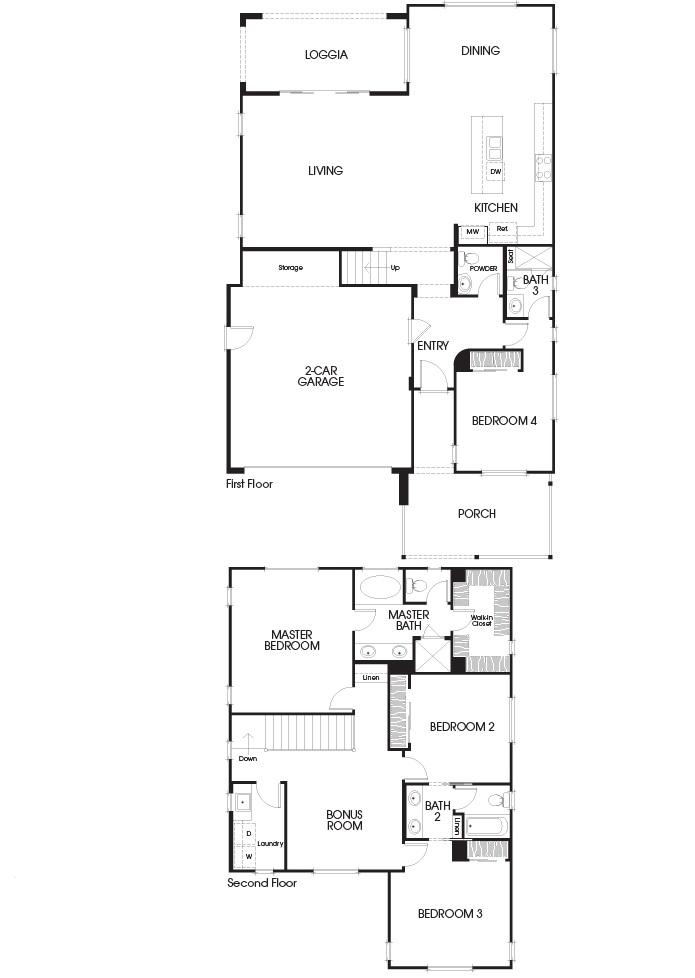 Plan 963 Irvine Campus Housing Authority